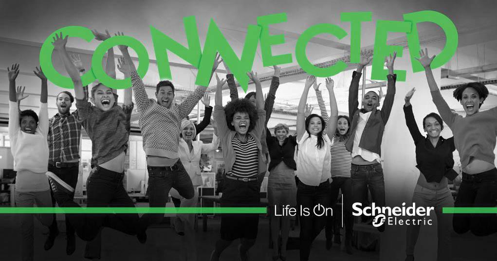 Schneider Electric y OPC Foundation